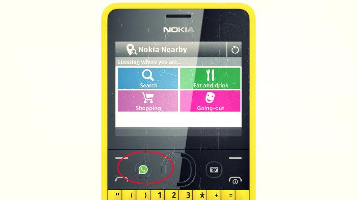 N96 TÉLÉCHARGER MSN NOKIA